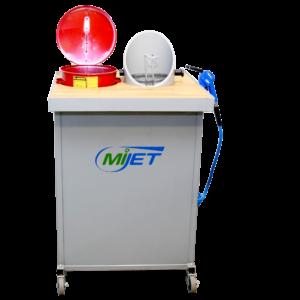 Mijet Workstation