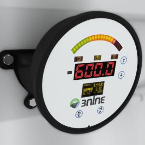 HEPA Filter Monitor